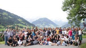 Thai Massage Vacanza///  Switzerland